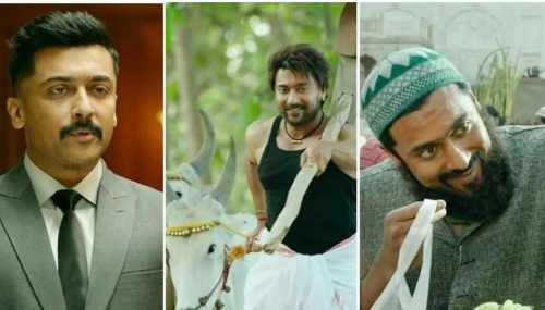 List Of Tamil Movies Releasing In September 2019